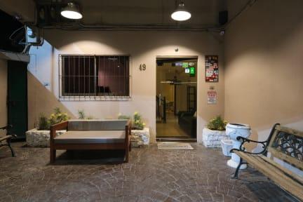 Kuvia paikasta: Palazzo Pensionne