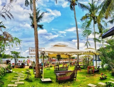 Billeder af Phu Quoc Ecolodge