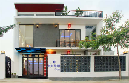 Melody Boutique Villa Hoi An照片