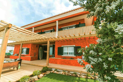 Fotos von Maravilla Surf Lodge