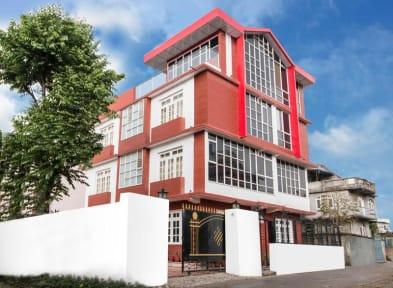 Kuvia paikasta: Hotel Himalaya Hub