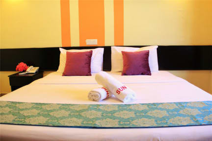 Bilder av Sun Inns Hotel Sitiawan