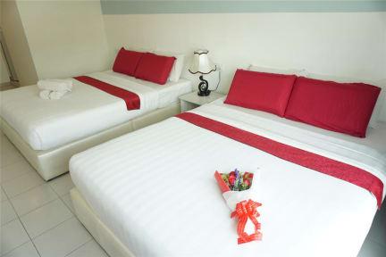 Sun Inns Hotel Kota Laksamanaの写真
