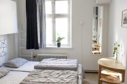 Фотографии STF Goteborg Stigbergsliden Hostel