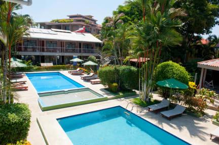 Fotos de Hotel Mar de Luz
