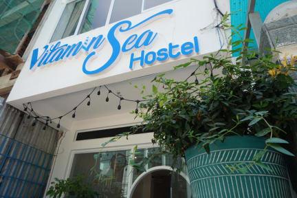 Фотографии Vitamin Sea Hostel 2 - Nha Trang