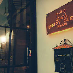 Fotografias de Enjoy Sleep Hostel