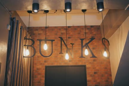 Foto di Bunks Hostel