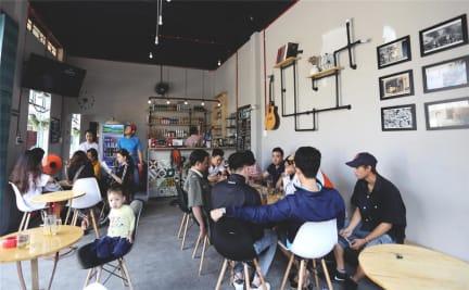 Billeder af Oh Hostel Quy Nhon