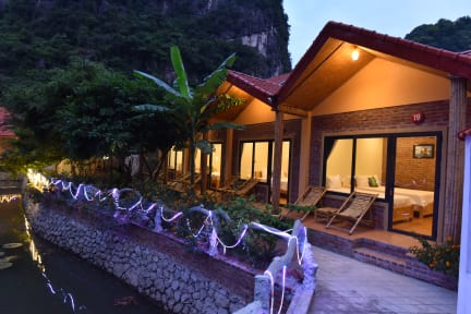 Foto's van Tam Coc Valley Homestay