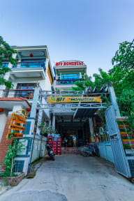 Zdjęcia nagrodzone Phong Nha BFF Homestay