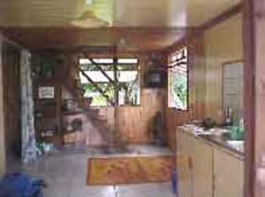Fotos von Taaroa Lodge