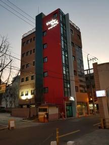 Fotografias de Midtown Hostel Daegu