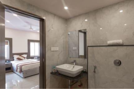 Foto di Hotel Hari Vilaas