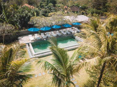 Photos of Uluwatu Backpackers