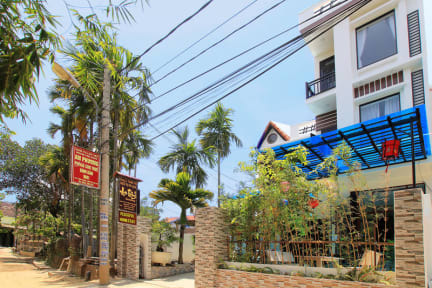 Kuvia paikasta: An Thinh Peaceful Homestay