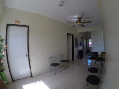 JMP Hostel照片