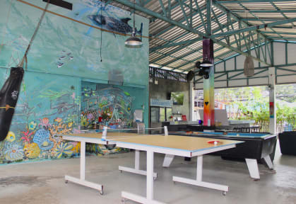 Fotos von Beach Jungle Hostel