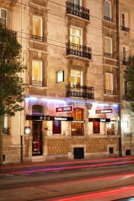 Zdjęcia nagrodzone Hotel La Residence