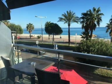 Tierce Beach Hotel照片