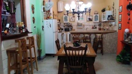 Kuvia paikasta: Casa Maribel en Plaza de la Revolucion