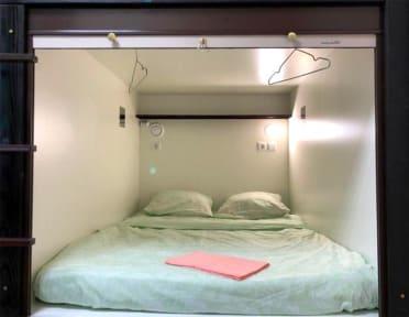 Фотографии Hostel Pastila