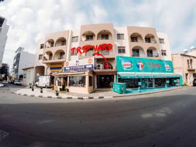 Trip Yard Hostel Larnakaの写真