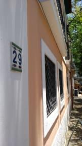Hospedaria Rio tesisinden Fotoğraflar