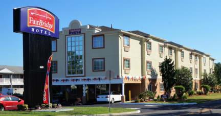 Photos de FairBridge Hotel / Hostel Atlantic City
