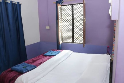 Bilder av Purple Lotus Homestay