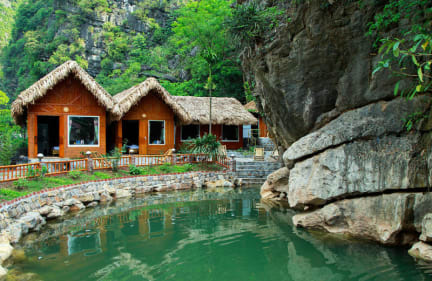 Photos de Trang An Mountain House