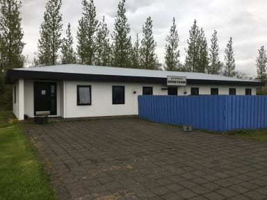 Photos of Nonsteinn Hostel