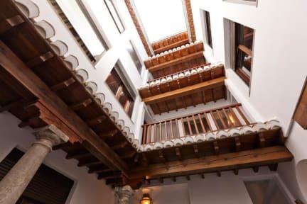 Fotos de Apartamentos Mercader de Sedas