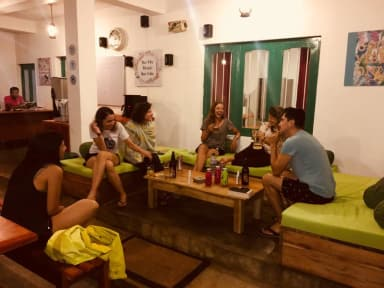 Photos of Ella Escapade Hostel by Nomadic