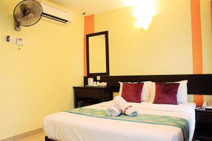 Sun Inns Hotel Kopkastamの写真