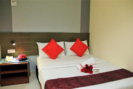Zdjęcia nagrodzone Sun Inns Hotel Kepong