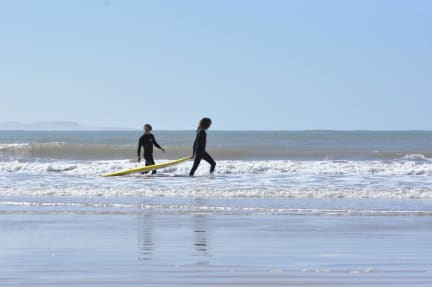 Nomad Surf Houseの写真