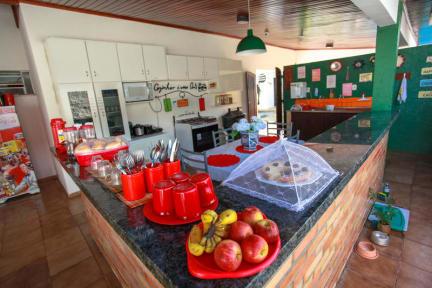 Bilder av Hostel Cacari