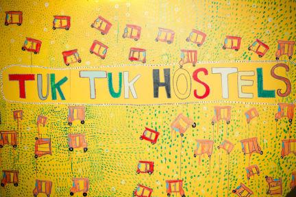 Bilder av Tuk Tuk Hostels