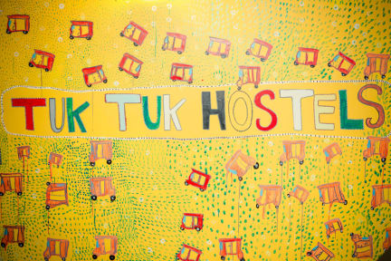 Fotos von Tuk Tuk Hostels