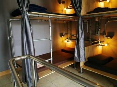 Photos of Lynn's Hostel