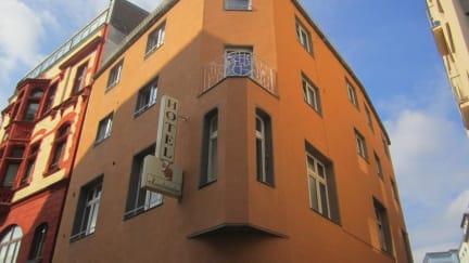 Fotos von Hotel Heinzelmaennchen