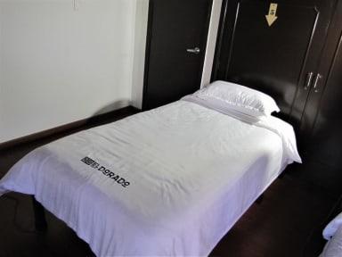 Fotos von Dorado Hostel Bogota