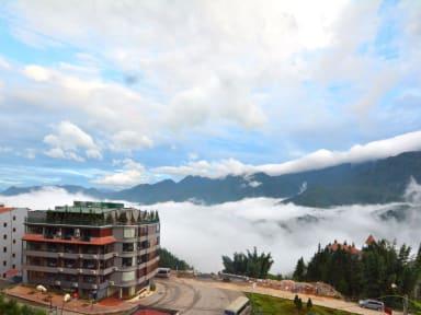 Foto di Sapa Vista Hotel