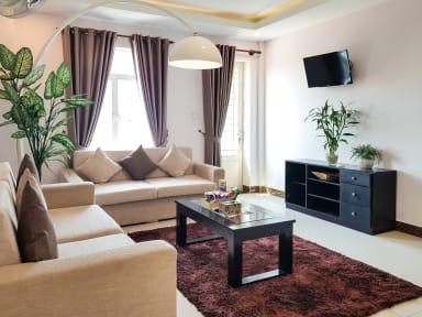 Kuvia paikasta: La Belle Residence