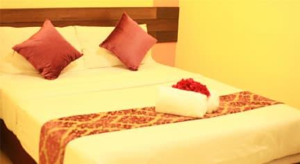 Billeder af Sun Inns Hotel D'Mind 3