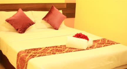 Фотографии Sun Inns Hotel D'Mind 3
