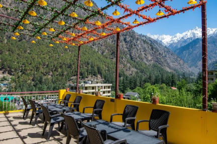 Fotos von The Hosteller Kasol