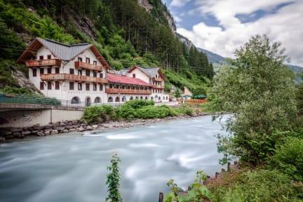 Zdjęcia nagrodzone Gasthof Zillertal