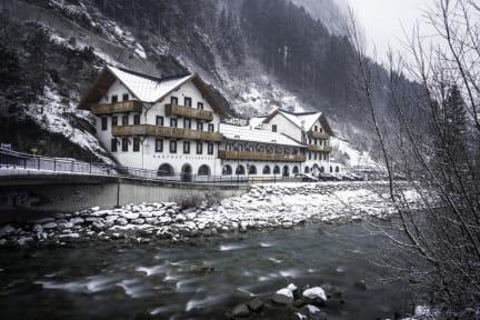 Foto di Gasthof Zillertal